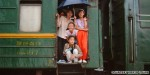 New train tour set to reveal North Korea's unseen corners