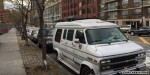 New York's hippest hotel may be a parked van