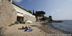 Anger as French Riviera beach closed for Saudi King