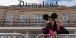 Banksy's sinister twist on Disneyland