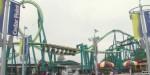 Roller coaster hits, kills amusement park visitor