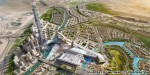 New Dubai complex to break five world records