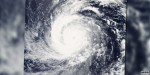 Powerful Typhoon Soudelor eyes Taiwan and China