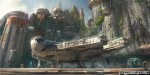 Disney to open 'Star Wars' theme parks