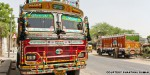 The psychedelic world of Indian truck art