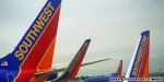 Southwest Airlines flight diverted due to rowdy passengers