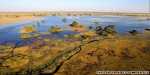 Miracle waters: Annual rebirth of Botswana's Okovanga Delta