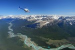 Bucket List Adventures: A Helicopter Tour Over the Canadian Rockies