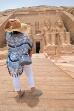 The Adventurous Gal's Travel Guide to Staying Safe, Sane, and Comfortable in Egypt